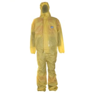 Chemical protection type 4-5-6